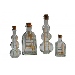 Pack Botellas: 2 Mini -  2...